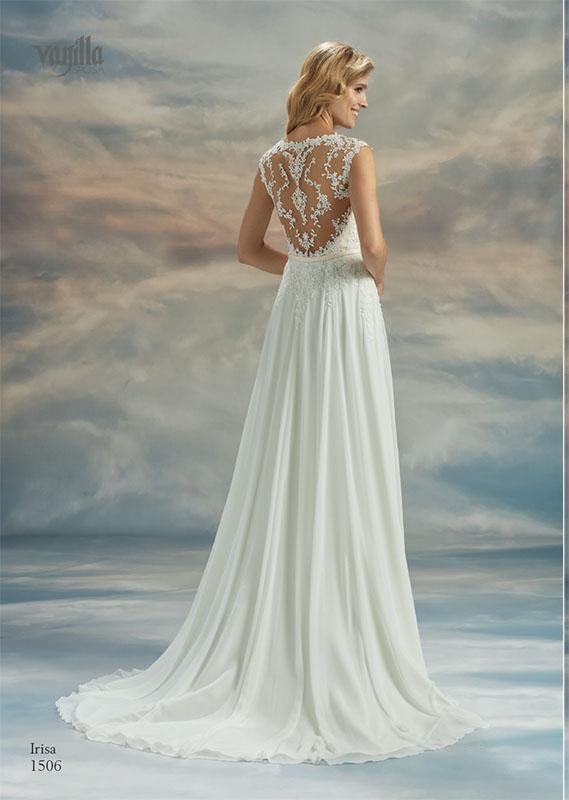 Divina Suknie ślubne 2017 - Vanilla - Suknia Irisa 1506